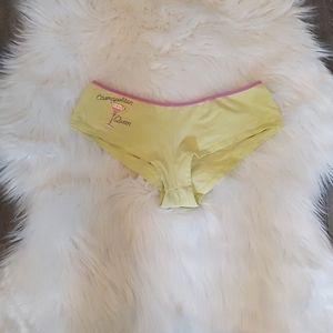 NWOT - La Senza Boy Short Pantie